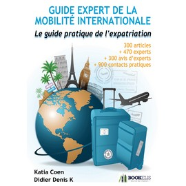 Guide mobilite et expatriation